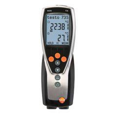 testo-735-1-instrumento-de-medicao-de-temperatura-de-3-canais