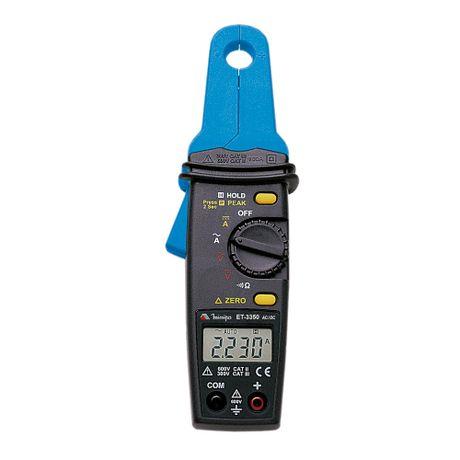et-3350-alicate-amperimetro-digital