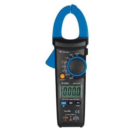 et-3367a-alicate-amperimetro-digital