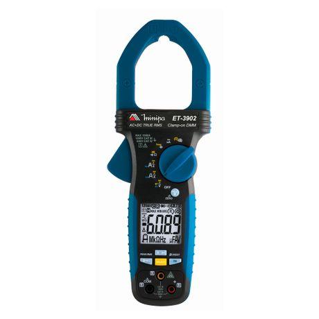 et-3902-alicate-amperimetro-digital
