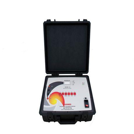 HMMD-10---Microhmimetro-Digital