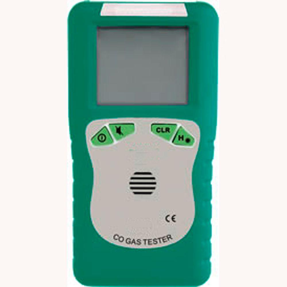 541ed41b1 HM-861 - Medidor de Monóxido de Carbono Digital Portátil - highmed