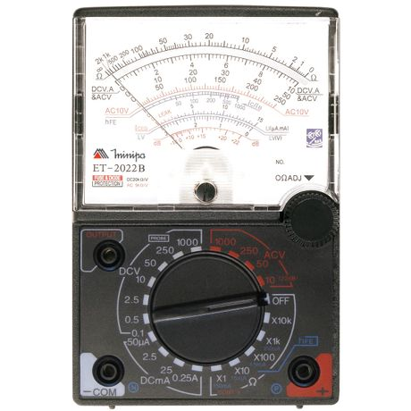 et-2022b-multimetro-analogico