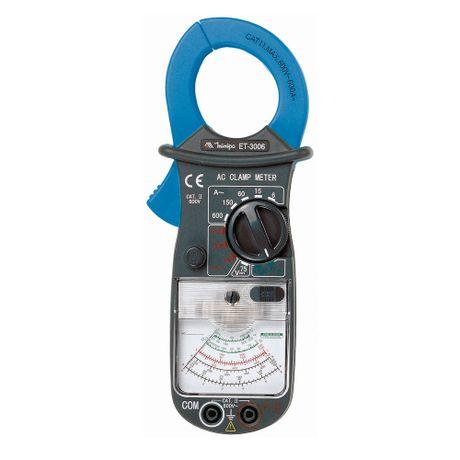 et-3006-alicate-amperimetro-analogico