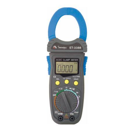 et-3388-alicate-amperimetro-digital