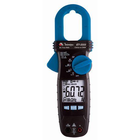 et-3333-alicate-amperimetro-digital