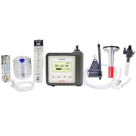 kit-accura-4-amostragem-de-gases-de--poeiras-respiraveis-e-fumos-metalicos