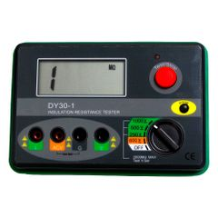 HM-1000---Megohmetro-Digital-de-1kV