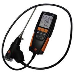 Testo-310-Analisador-De-Gases-De-Combustao