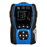 Analisador-Industrial-de-Gases-de-Combustao-KANE975--CO2-O2-NO-NO2-SO2-H2S-